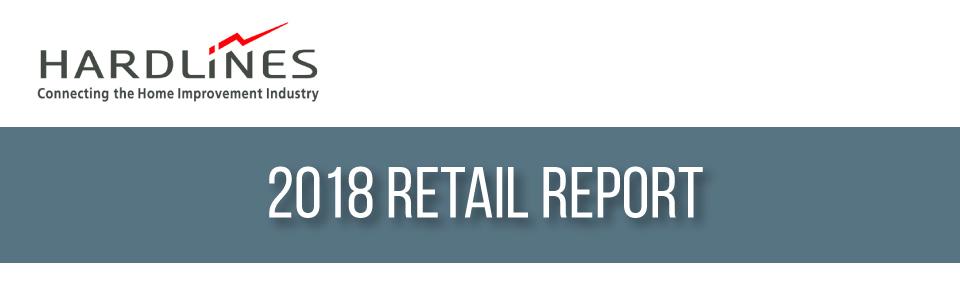 Hardlines 2018 Retail Report