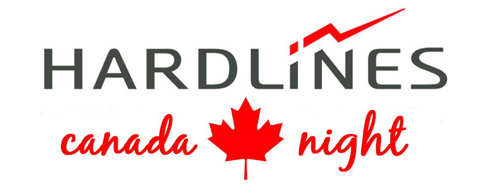 Hardlines Canada Night