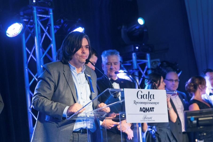 boulanger award