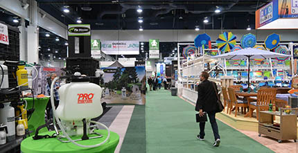 New products and innovation abound at National Hardware Show