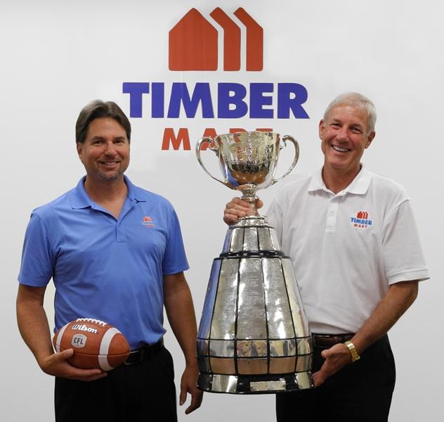 TIMBER MART_Grey Cup