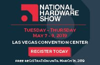 National Hardware Show announces NRHA conference lineup