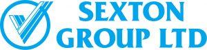 the sexton group logo