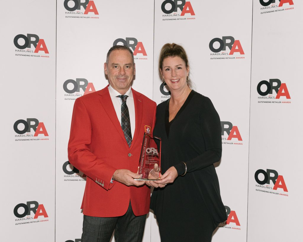 Best Building Supply/Home Centre (over 15,000 square feet) - Cobourg Home Hardware Building Centre